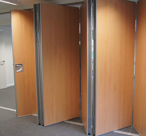 Wall Partitions Somerset
