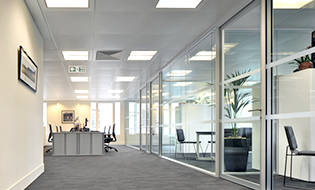 Walls Partitions Bridgwater