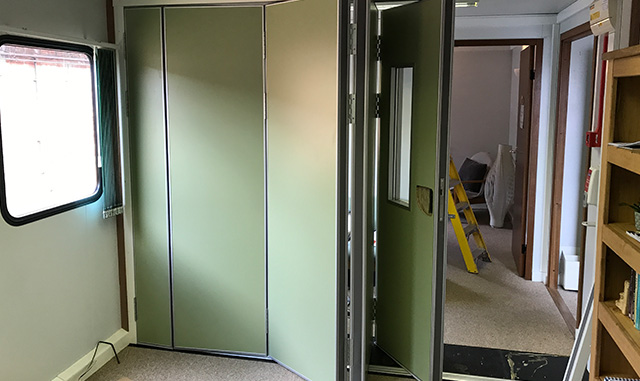 Wall Partition Bridgwater